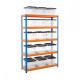 Shelving Storage Kits